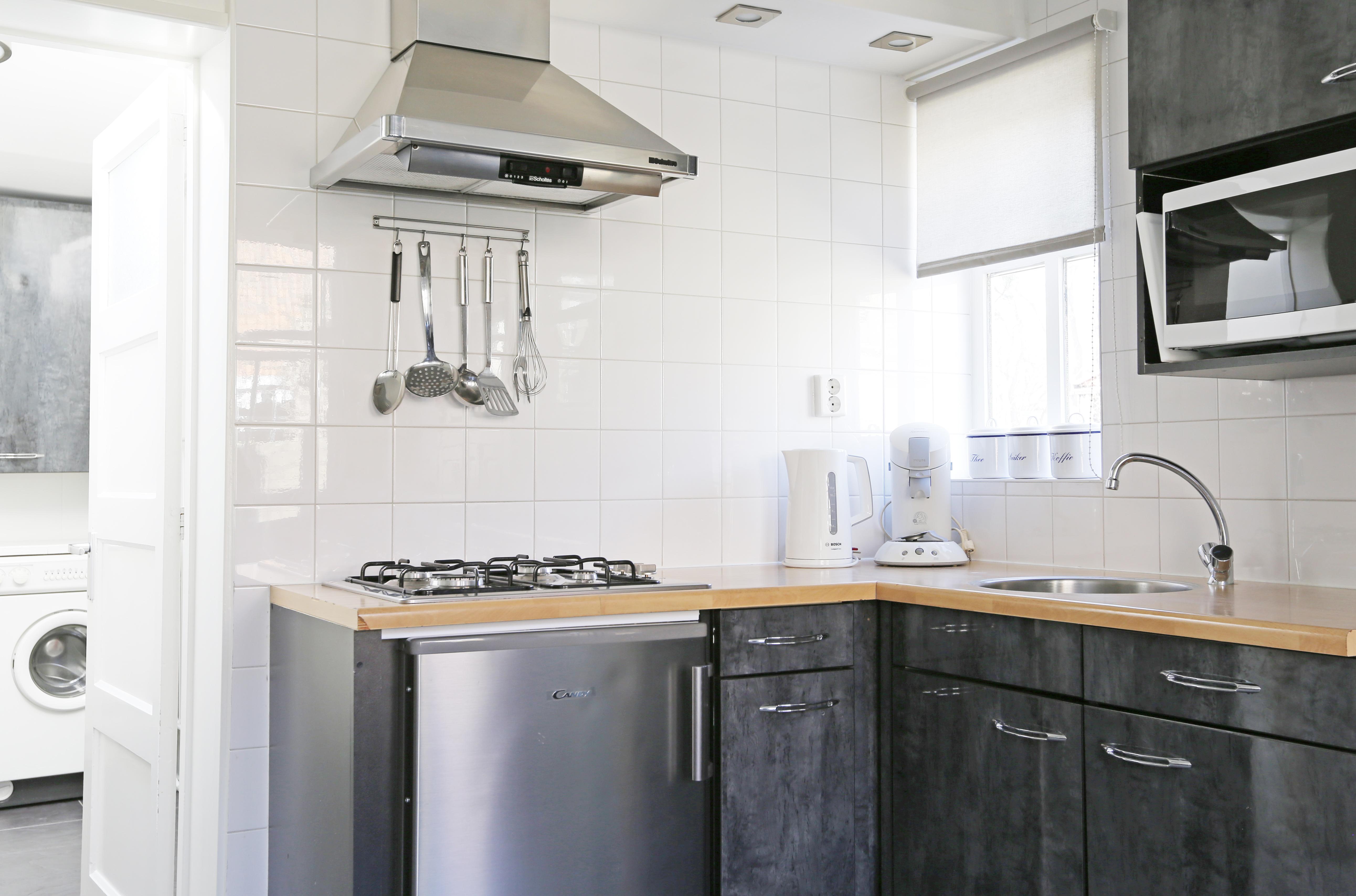 Handdoek Ophangen Keuken : Veerman 1: voor 5 personen hotelletje de veerman
